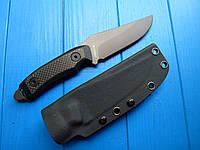 Нож  тактический 8CR13MOV нескладной WK 0301