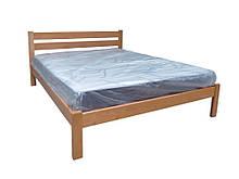 Деревянная кровать Фиеста