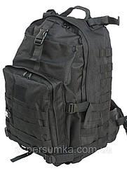 Рюкзак ML-Tactic Compass Backpack Black 35л