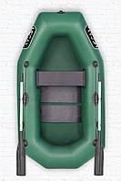 Лодка гребная  одноместная  ПВХ  ME200S