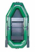 Лодка гребная  Двухместная   ПВХ  ME240