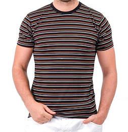 Чоловічі футболки х/б, літні