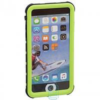 Чехол Водонепроницаемый Apple iPhone 7 Plus, 8 Plus зеленый