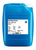 Aral Blue tronic 10w40 20L код 10487