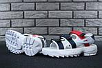 Мужские сандалии Fila (белые) - Унисекс, фото 5