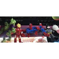 Мягкая игрушка супер герои (арт. GLH121401)