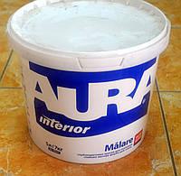 Краска для отделки   стен и потолков Malare  Aura Eskaro 5 л