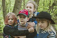 Квесты в Киеве для детей 5 лет от Склянка мрiй