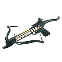 Арбалет пистолетного типа Орел, отличный подарок для сына
