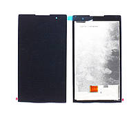 Дисплей к планшету Asus ZenPad C 7.0 (Z170) with touchscreen black orig
