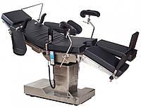 Стол операционный ЕТ100 (электрогидравлический, рентген-прозрачный) Биомед