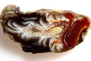 Натуральный камень Агат - описание и свойства