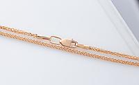 Золотая цепочка Колосок П08303022