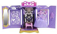 Шкафчик для нарядов принцессы Софии