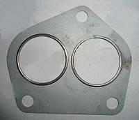 Прокладка трубы приемной Газель,УАЗ дв 4215 метал