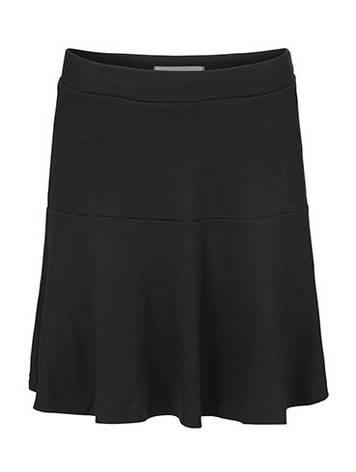 Юбка для девочки в черном цвете Naddy от Desires в размере S, фото 2
