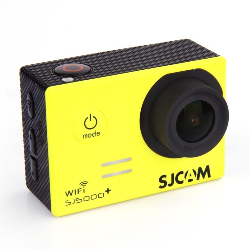Экшн-камера SJCAM SJ5000 WIFI Plus Ambarella