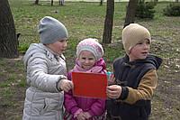 Квесты в Киеве для детей 8 лет от Склянка мрiй