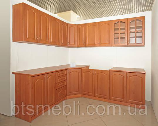 Кухня Оля МДФ, фото 2