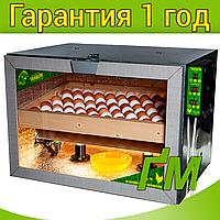 Инкубатор ламповый Тандем-80