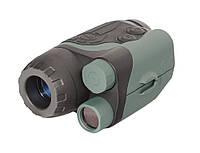 Монокуляр ночного видения Yukon NVMT Spartan 1х24 с маской