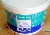 Краска для кухонь и ванных комнат  Luxpro K&B Aura Eskaro 2,5 л