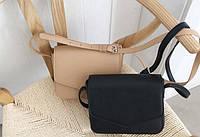 Женская сумка классическая через плечо Only