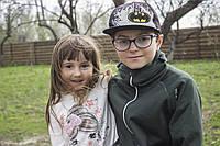 Заказать квесты в Киеве для детей от Склянка мрiй