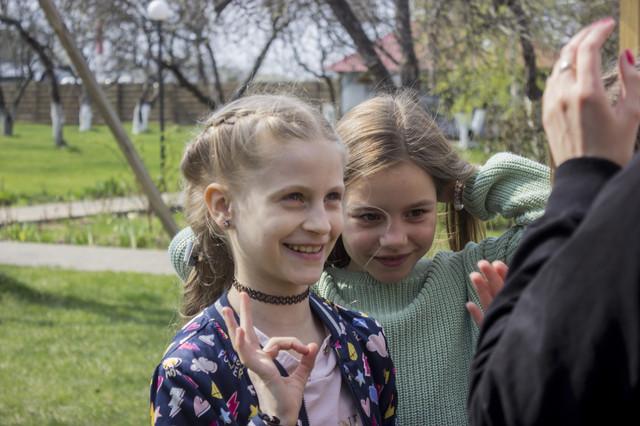 фото квесты для детей