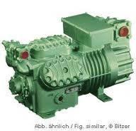 Компрессор Bitzer 6FE-44Y