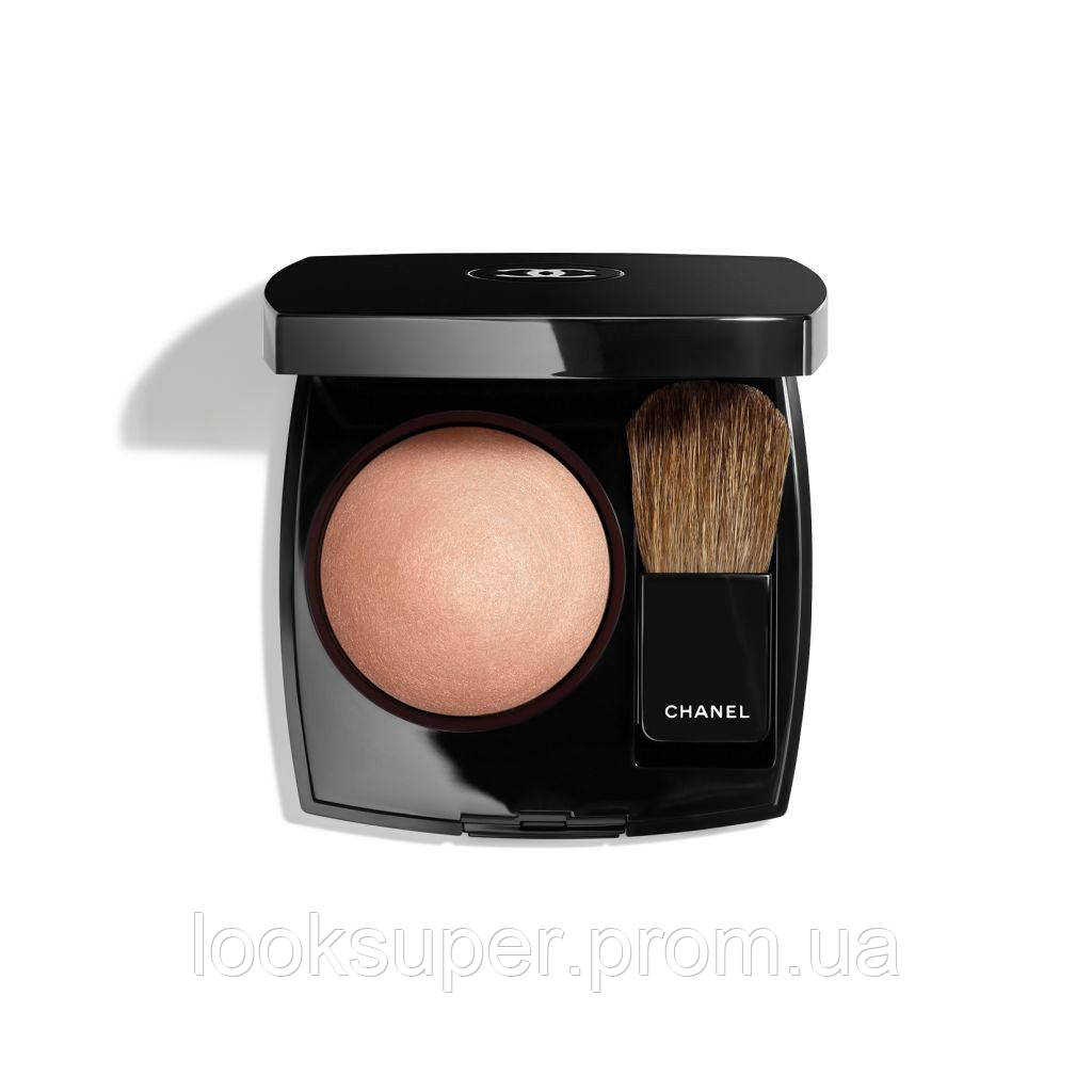 Компактные румяна CHANEL JOUES CONTRASTE POWDER BLUSH  370 - ÉLÉGANCE