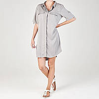 Платье Firetrap Shirt Dress Grey,  (10055191)