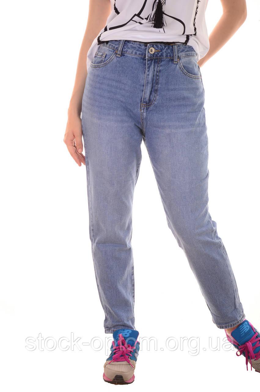 Мом джинсы оптом  Miss bon bon лот10шт, фото 1