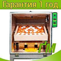 Инкубатор ламповый Тандем-60