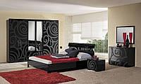 Спальня Pinta Polywood, фото 1