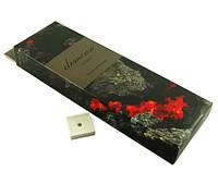 Японские благовония Fire - Огонь 11403 Elemense Nippon Kodo + подставочка