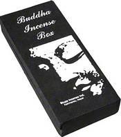 Натуральные безосновные благовония Five Dhyani Buddhas - 5 Дхьяни Будд 31009 Stupa Incense + подставочка