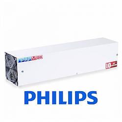 Рециркулятор РЗТ-300*215  (Philips)