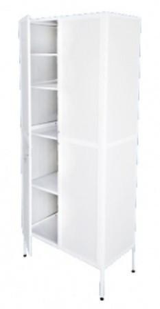 Шкаф материальный двухстворчатый Шма-1 Праймед