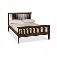 """Двуспальная кровать """"МЛ-2"""", фото 1"""