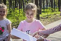 Квесты на день Рождения для детей от 10 до 12 лет от Склянка мрiй