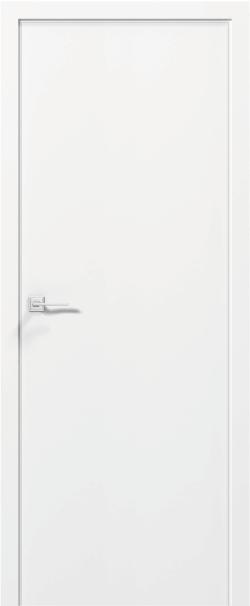 Двері Родос Cortes Prima білий мат