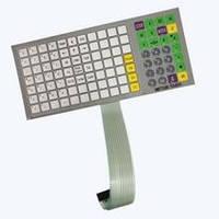 Запасные части к чекопечатающим весам METLER TOLEDO 3600, 3610, 3650