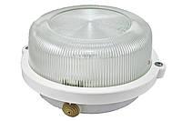 Светильник НПП 03-100-005.03 У3 (корпус с обручем без защитной решетки, белый) TDM