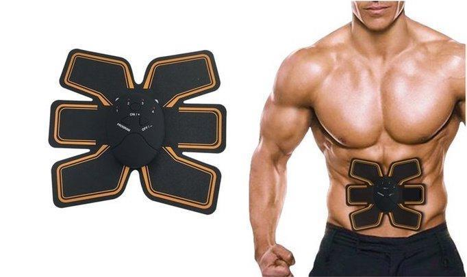 Профессиональный Миостимулятор EMS-Trainer для мышц живота