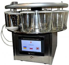 Аппарат для гистологической обработки тканей АТ600-ЕКА