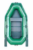 Лодка гребная  одноместная  ПВХ  ME220