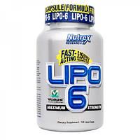 NR Lipo-6 120 liqui-caps