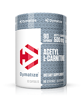 DM Acetyl L-carnitine 90 капс