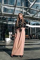 """Женский повседневный костюм """" Блузка и юбка """" Dress Code, фото 1"""